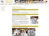 32257, Karate Dojo BTW Bünde