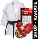 karate shop, karate gi, karate anzug