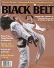 Blackbelt Magazin