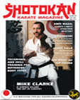 Shotokan Magazin