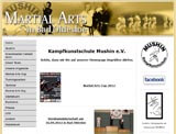 23843, Kampfkunstschule Mushin e. V.