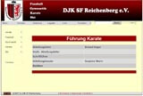 84347, Karate Dojo Sportfreunde Reichenberg