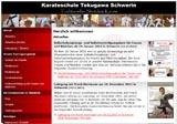 19063, Karateschule Tokugawa / Karate in Schwerin