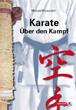 Karate über den Kampf
