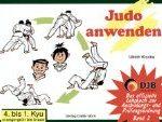 Judo anwenden. 4. bis 1. Kyu, orange-grün bis braun