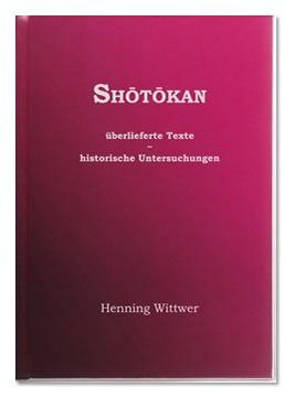 Shotokan Bauch überlieferte Texte