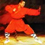 Shifu Yan Lei