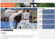 worldgames karate