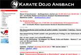 91522, Spielvereinigung Ansbach 09 / Karate