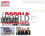 world karate championships 2014