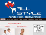 67098, All Style Karate Team Bad Dürkheim
