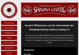 04289, Kampfsportschule – Sakura Leipzig e.V.