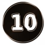 Wer hat den 10. DAN im Karate?