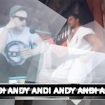 Wer ist Karate Andi und wer Karate Andy?