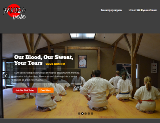 Kyokushinkai Karate Bargenstedt