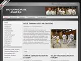 48683, Shotokan Karate Ahaus e.V.