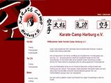 21077, Karate Camp Harburg e.V. der Karate Verein im Süden von Hamburg