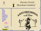 74405, Karate Verein Shotokan Gaildorf