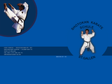 CH 9006, Shotokan Karate St.Gallen – Marcel Kurz – Portrait