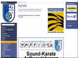 65779, Karate – TSG Münster