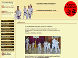 90613, Karate Großhabersdorf – Shotokan Karatesport Landkreis Fürth