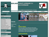 Berliner Karate Verband e.V.
