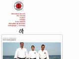 23701, Yoshino Karate | Traditionelles Shotokan Karate