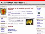 78467, Dojo Radolfzell Startseite