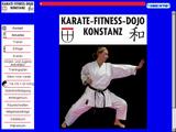 78467, Karate Fitness Dojo Konstanz – Markus Rues & Hanskarl Rotzinger