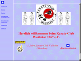 79761, Karate-Club Waldshut