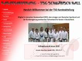 74523, TSG – Karateabteilung Schwäbisch Hall