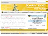 85630, die Abteilung Karate des TSV Grasbrunn-Neukeferloh