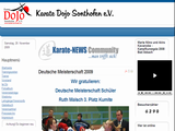 87527, Karate Dojo Sonthofen e.V.