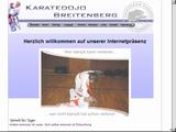 94139, Karatedojo Breitenberg
