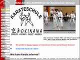 95448, Karateschule Okinawa