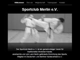 13595, Sportclub Merlin e.V.