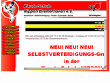 27570, Karate-Schule NIPPON Bremerhaven e.V.