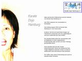 22850, Karate Dojo Hamburg