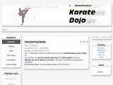 60433, 1. Frankfurter Shotokan Karate Dojo e.V.