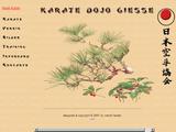 35390, Karate Dojo Giessen