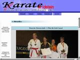 65529, Karate Dojo Idstein Walsdorf
