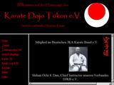 60437, Karate Dojo Tokon e.V.