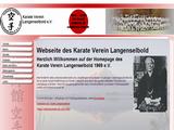 63505, Karate Verein Langenselbold