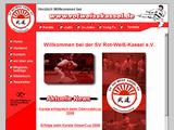 34128, Kampfsportverein Rot Weiss Kassel e.V. Judo Karate JuJutsu