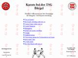 63075, Karate bei der TSG Bürgel