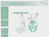 19075 Karate-Masamune