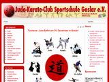 38642, Judo-Karate-Club Sportschule Goslar e.V.