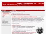 30625, Karate Club Hannover e.V.