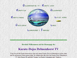 27749, Delmenhorster TV – Karate Dojo