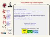 58097, Shotokan Karate Dojo Bushido Hagen e.V.